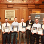 2018 LRCTG Awards