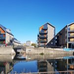 Bow Wharf Completion