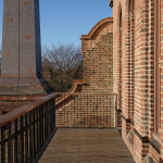 Walthamstow Wetlands Wins Brick Award 2018