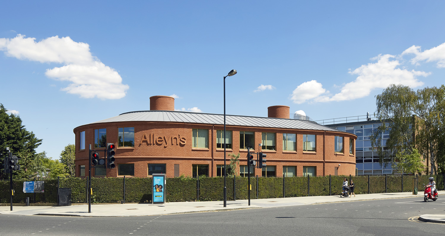 Alleyn's Lower School