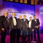 LABC Building Excellence Awards – WINNERS