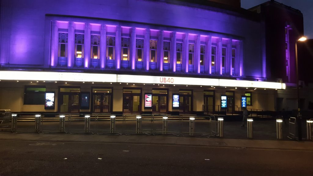 Apollo Hammersmith