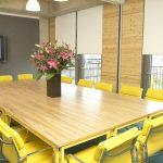 13 Flexible meeting spaces by Graeme Duddrige