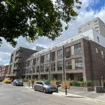 Alma Court Argent Street