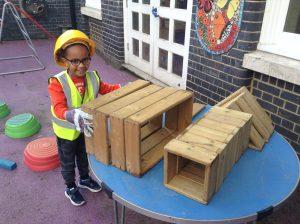 Primrose Hill Primary School