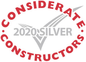 CCS Silver 2020 Award