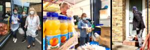 Carpenters and Docklands Foodbank