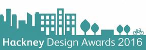 Hackney Design Award 2016 SHEPHERDESS WALK